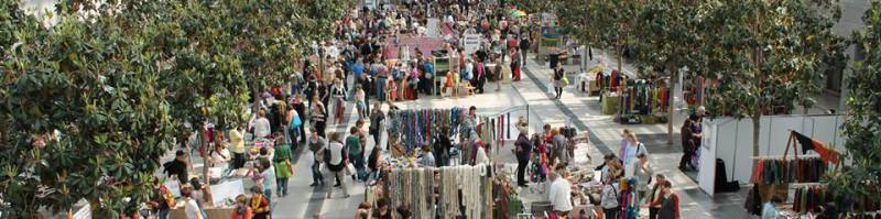 Leipziger Wolle-Fest & Stoffmesse